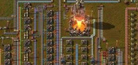 14. Factorio