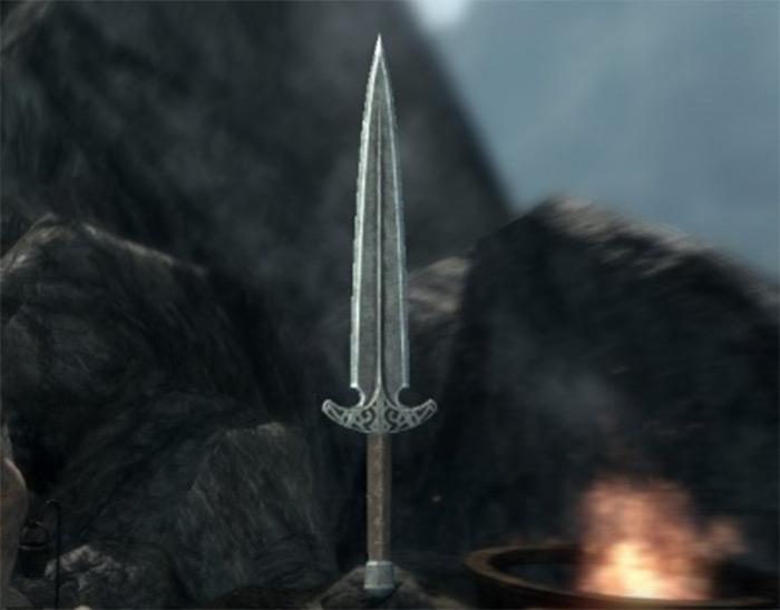 11-skyforge-steel-dagger-skyrim