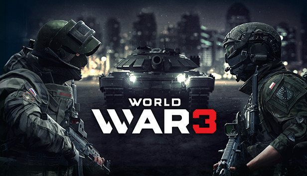 COD WW3