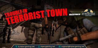 Trouble InTerrorist Town