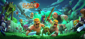 The Clash of clans