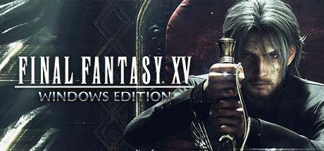 Final Fanatsy XV