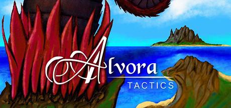 Alovora Tactics